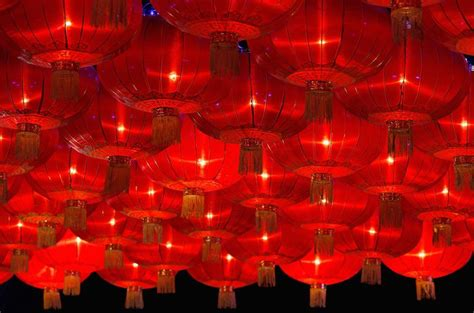 new year lanterns new year lantern colors