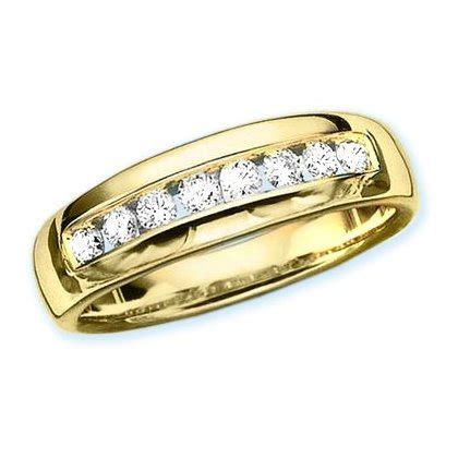 memorable wedding the pretty gold wedding ring
