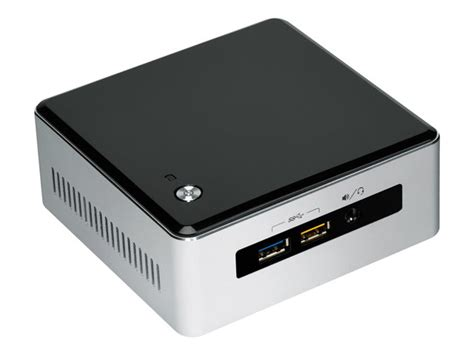 Intel Nuc5i3ryh 16h10x Minipc I3 boxnuc5i3ryh intel next unit of computing kit nuc5i3ryh mini pc i3 5010u 2 1 ghz 0