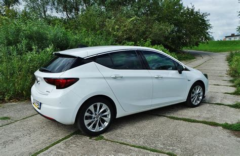 opel astra 1 6 opel astra 1 6 cdti elite cichy bohater namasce
