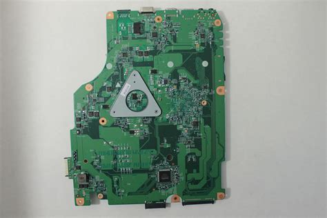 Motherboard Laptop Dell Vostro edge technology dell vostro 2520 motherboard wcp0c intel hd graphics 3000 64 mb