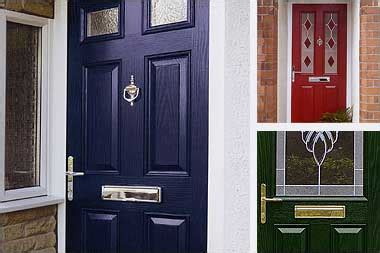 Cheap Front Doors Fitted Cheap Fitted Doors Pvc U Doors Admiral Windows And Glass Ltd