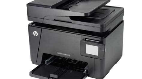 hp color laserjet pro mfp m177fw review alphr