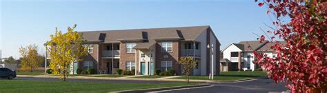 Summerset Appartments by Apartments In Kokomo Indiana Summerset Apartments