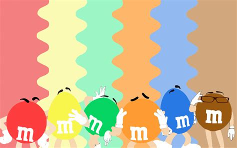 M&M's Wallpapers - Wallpaper Cave M And S Wallpaper