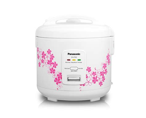 Panasonic Jar Rice Cooker panasonic 1 8l mechanical jar rice cooke end 6 8 2017 4