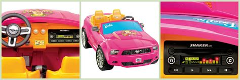 pink mustang power wheels power wheel mustang for fisher price ride on