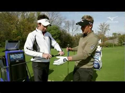 luke donald swing speed shaft flex makes no difference or does it funnycat tv