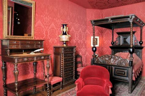 la chambre d hugo lyon maison de victor hugo photo chambre de victor hugo