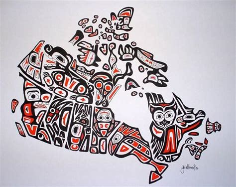 first nation tattoo artist vancouver aboriginaltourismbc on twitter quot quot our home and native land