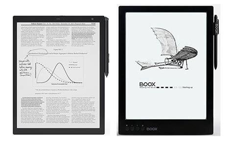 best ereader best ebook readers for pdf reading 2018 edition the