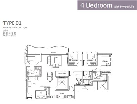 condo layout quenns peak condo floor plans