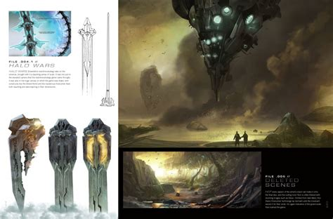 the great journey book preview halo the great journey the art of building worlds parka blogs