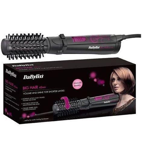 babyliss big hair spinning brush 2885u boots babyliss big hair ebay rachael edwards