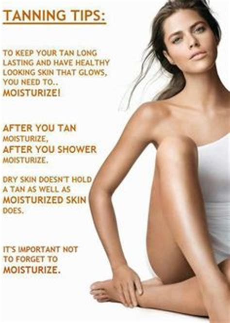 tanning bed tips for the best tan tanning on pinterest vitamin d tanning tips and tanning bed