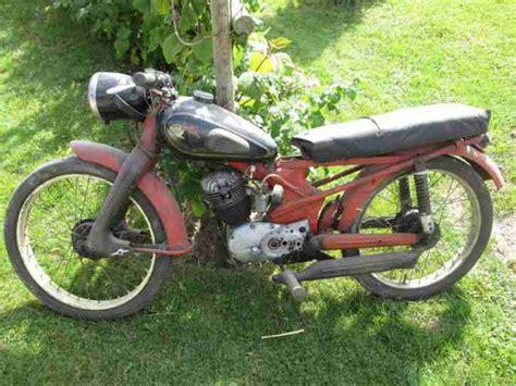 Nsu Motorrad Technische Daten by Nsu Fox Motorrad Oldtimer Bestes Angebot Von Old Und