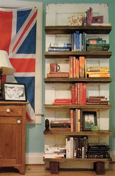 Book Shelf Diy by 10 Diy Inspiring Bookshelf Designs