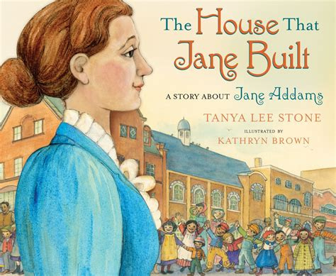 the house books the house that built official web site of author