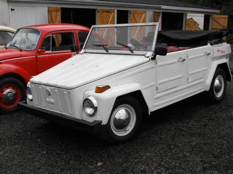 1974 volkswagen thing 404 not found