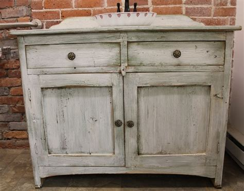 rustic white bathroom vanity rustic bathroom vanity