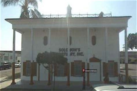 solomon s mortuary funeral home los angeles california