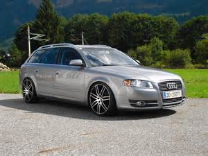 audi a4 avant 1 9 tdi pictures photos information of