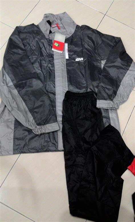 Baju Hujan Givi givi rainsuit rainwear baju hujan pakaian shop classifieds forum cari infonet