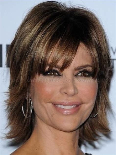 best haircuts for women over 50 best short hairstyles for