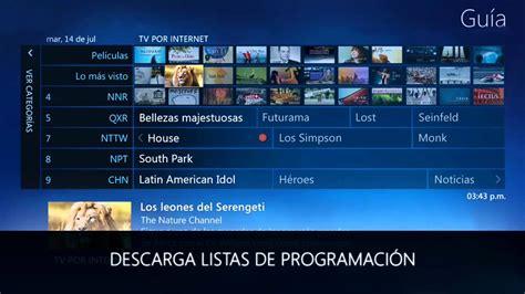 programa para ver imagenes windows 10 ver tv y grabar tus programas favoritos en tu pc con