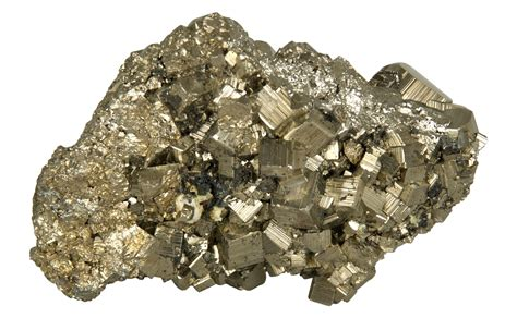 pyrite cluster jayson home