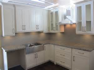 Kitchen Cabinet Shaker Timeless Shaker Style Kitchen Cabinets For Your Renovation Project Mykitcheninterior