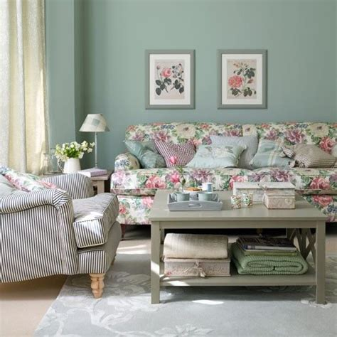 the living room eau best 25 floral ideas on