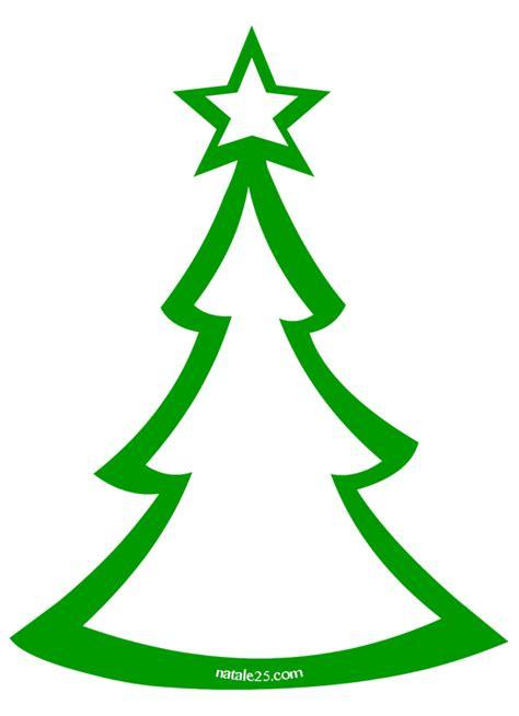 clipart albero di natale albero di natale per decorazioni natale 25