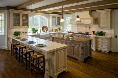 beautiful french country kitchen design  decor ideas