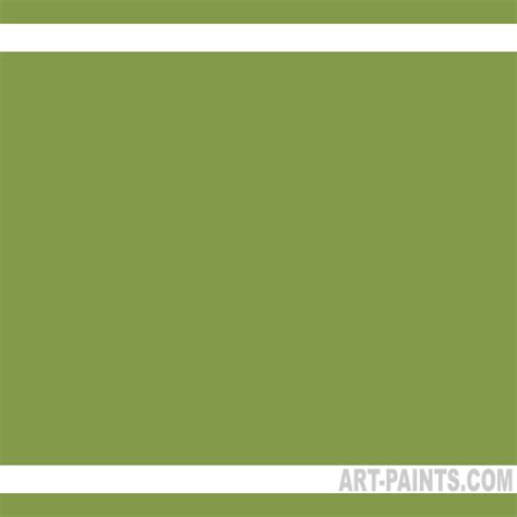 olive green decoart acrylic paints dao56 olive green paint olive green color americana