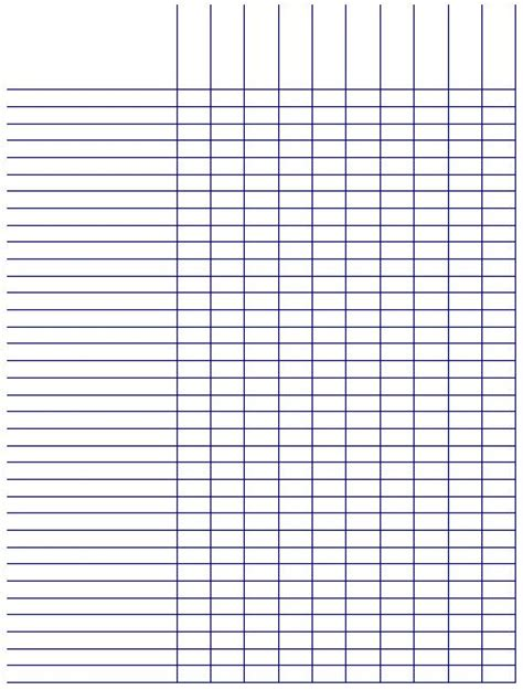 printable graph paper with margins printable wide ruled paper 13 best grid pp images on
