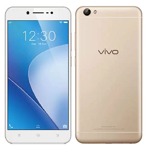 For Vivo Y53 vivo y53 launched in india specifications features
