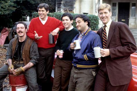 Cast Of Animal House by Bravo S Favorite Frat Boys Million Dollar Listing New