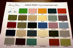 paint colours annie sloan chalk paint refreshed finds junkies