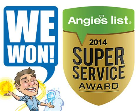 angies list holtzople wins angie s list 2014 service award