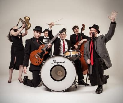 swing bands for hire 10 types of band you can hire from alive network