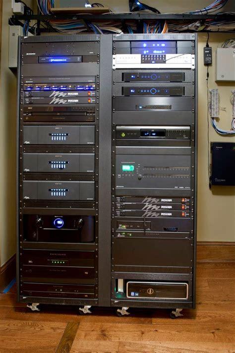 crestron parasound thx2 home theater home audio