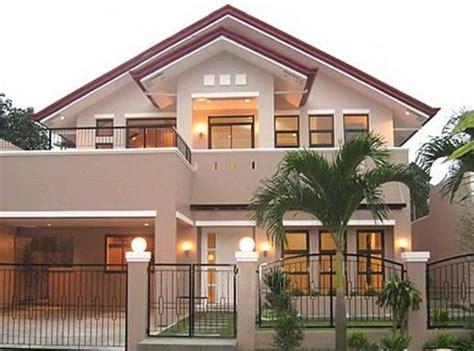 model rumah sederhana tapi kelihatan mewah  indah