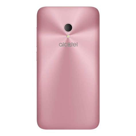 imajenes de fundas para cel pixi celular alcatel u5 4047 color rosa r9 telcel