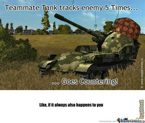 Wot Memes - wot scumbag by ph0enx meme center