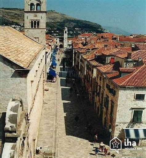 appartments in dubrovnik apartment flat for rent in dubrovnik iha 20249