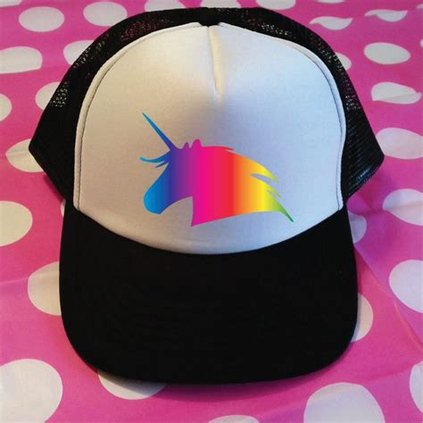 Snapback Hat I Ride A Unicorn Imbong 17 best images about hats truckers caps on