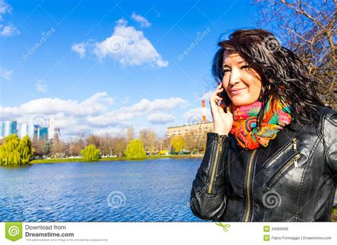 who is the asian girl in the mobile strike commercial asian girl with mobile royalty free stock images image