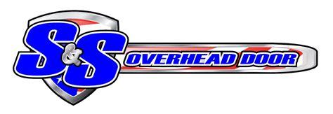 overhead door logo home page s s overhead door