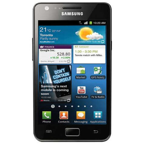 Best Buy 400 Gift Card Samsung - best buy virgin samsung galaxy s ii for 49 99 100 gift card hot canada deals